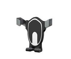 RAXFLY Gravity Linkage Auto Lock 360 Degree Rotation Car Mount Holder for iPhone Xiaomi Mobile Phone
