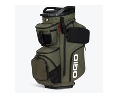 golf bags accessories