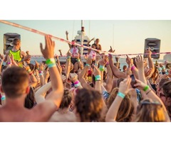 Sunny Beach Party, Tickets & Packages 2020