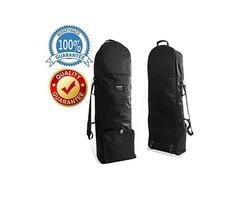 Club Travel Bag