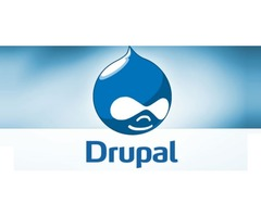 Leverage The Power of Drupal to Develop Robust and Secure Applications