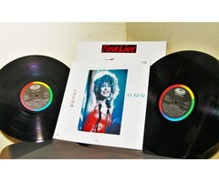 Tina Turner- Live In Europe {1988} - Double Vinyl//LP