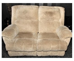 La-z-Boy Two Seatter Recliner Sofa