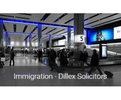 IMMIGRATION SOLICITORS FOR YOU!
