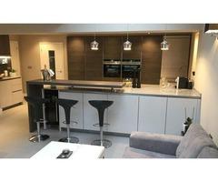 Lewis Charles Kitchen & Bathrooms