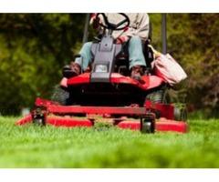 herts ground maintenance