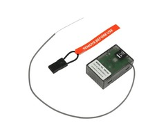 DasMikro Spektrum For DSM2 DX2E Compatible 3CH Surface RC Car Truck Receiver | free-classifieds.co.uk