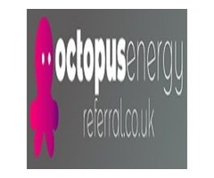 Octopus Energy Referral