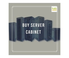 Buy Online Data and Server Cabinet