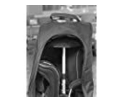 JEF World of Golf The Protector Golf Club Travel Support Protection | free-classifieds.co.uk