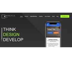 Web Design agency in Nottingham