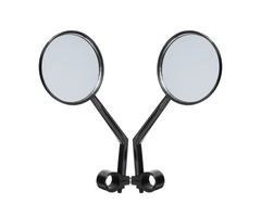 Rearview Mirror Reflector For XIAOMI MIJIA M365 Electric Scooter Bike