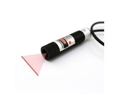 Berlinlasers 635nm 5mW-100mW Red Line Laser Module