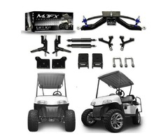 Madjax EZGO RXV 6 inch A-Arm Lift Kit