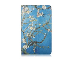 Apricot Flower Painting Tablet Case for 8 Inch Xiaomi Mipad 4