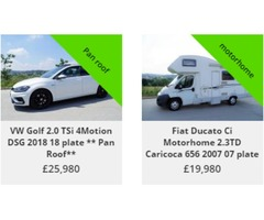 Used Cars For Sale Bradford
