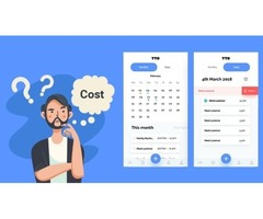 How much does it cost to develop a Todo list app?