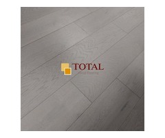 Engineered Oak Milan Grey Lacquered | Total Wood Flooring