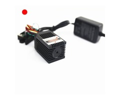 200mW 650nm High Power Red Laser Diode Module Review