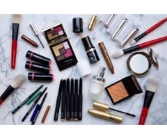 Make up Products by CosmoState