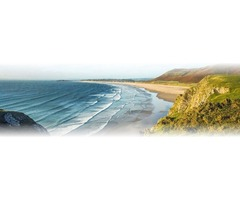 Holidays By The sea in Wales