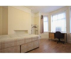 Single/Double Rooms for Rent in Stafford, Staffordshire