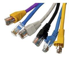 Best Quality Cat 6 Ethernet Cables