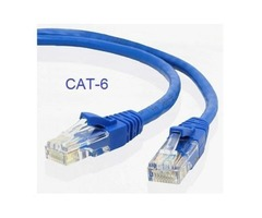 Buy Best Quality Cat6 Cable