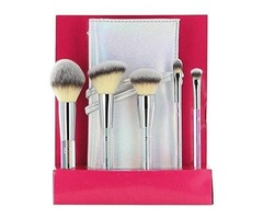 6-Pc. Heavenly Luxe Must-Haves! Brush Set, A $169 Value!