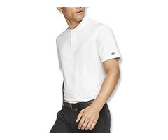 Nike Dri-fit Tiger Woods Men's Golf Polo Bv9219-100