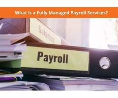 Know What is a Fully Managed Payroll Services?