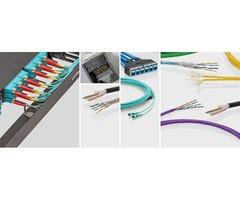 Buy Online Single Mode Fibre Optic Cables