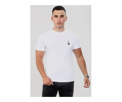 Fashioni Capture T-Shirts White
