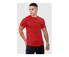 Fashioni Capture T-Shirts Red