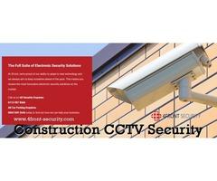 Construction CCTV Security