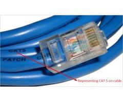 Buy Online Cat5e Patch Cables