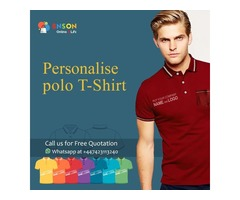 Custom Made Polo T-Shirts | free-classifieds.co.uk