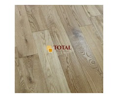 Engineered Oak Oiled,Long Box | Total Wood Flooring