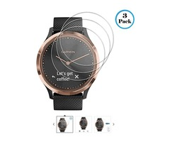 Bubble-Free Watch Protective Film