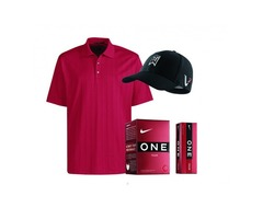 Tiger Woods Gear