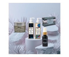 Men Grooming by CosmoState