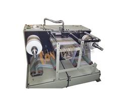 Inkjet Print Rewinding Machine, Industrial Inkjet Printer