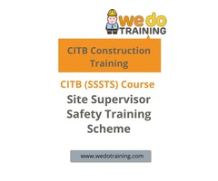 Online Booking For SSSTS Training Courses