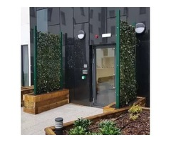 Living Green Walls and Indoor Living Wall Systems in UK