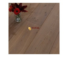 Engineered Oak White Oiled   Total Wood Flooring