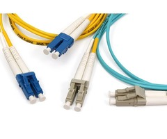 Purchase Multimode Fibre Patch Cable