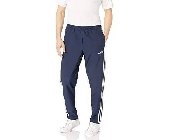 Adidas Men's Essentials Track Pants | free-classifieds.co.uk