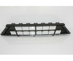 FORD TRANSIT CUSTOM FRONT BUMPER LOWER GRILL 2012 TO 2018