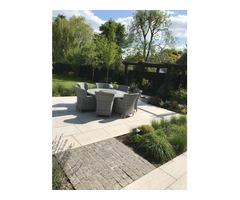 Granite Patio Slabs - Royale Stones