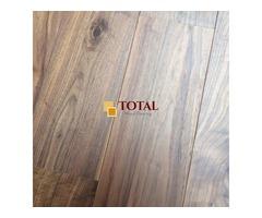 Engineered American Walnut UV Oiled   Total Wood Flooring